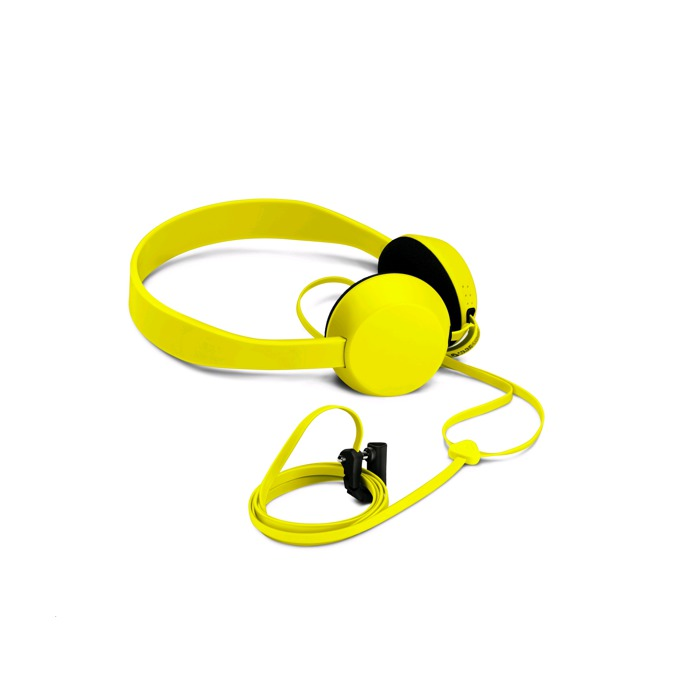 Слушалки Nokia WH-520, жълт image
