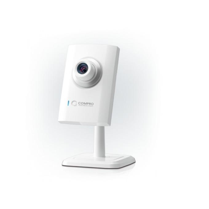 IP камера Compro CS60, 1.3Mpix, 10x цифрово увеличение, H.264 image