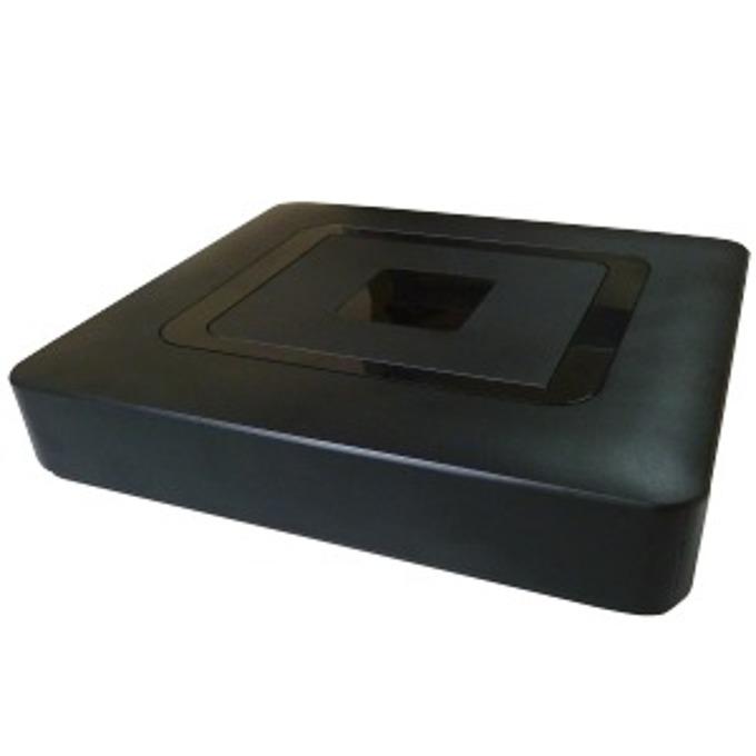 IP видеорекордер irLAN HD-MDVR08IP16S1 AHD/TVI/CVI/CVBS/IP, 8 канала, 1x SATA, 2x USB, 1x HDMI, 1x VGA image