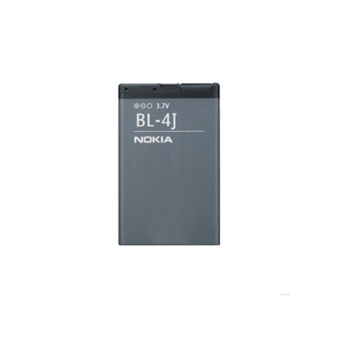 Батерия (oригинална) за Nokia C6-00, Lumia 620, 1200mAh, 3.7V  image
