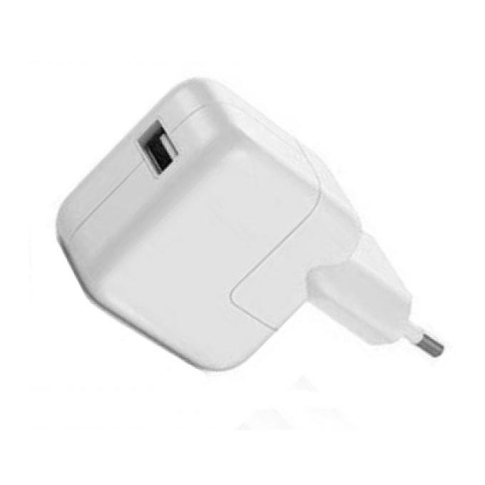 Захранване за Apple iPad/iPhone/iPod, USB, 5V/2A/10W image
