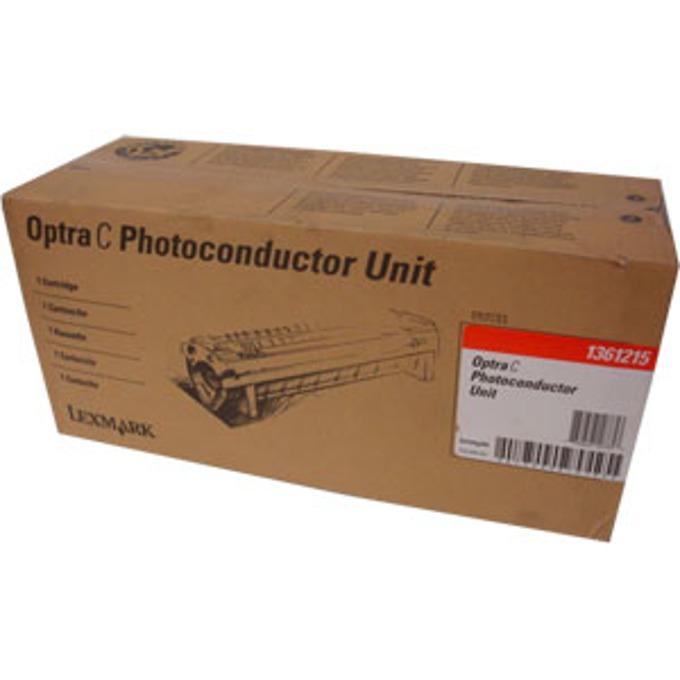 КАСЕТА ЗА LEXMARK OPTRA C - Photoconduktor unit product
