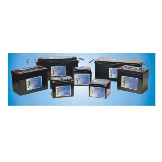 Акумулаторна батерия HAZE, 12V, 12Ah image