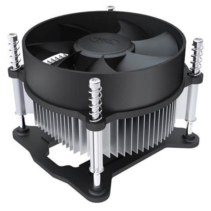 Охладител за INTEL процесори DEEPCOOL CK-11508