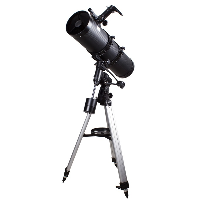 Телескоп Bresser Pollux 150/1400 EQ3, 300x оптично увеличение image