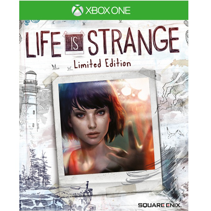 Life is Strange: Limited Edition, за Xbox One image