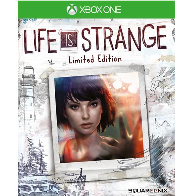 Игра за конзола Life is Strange: Limited Edition, за Xbox One image