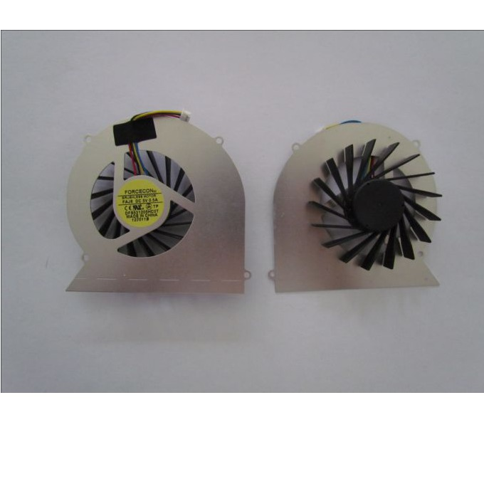 Вентилатор за лаптоп, Asus, N43 N43S image