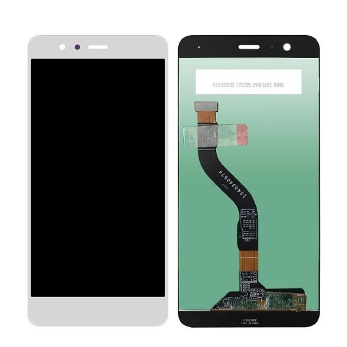 Дисплей за Huawei P10 lite, с тъч, бял image