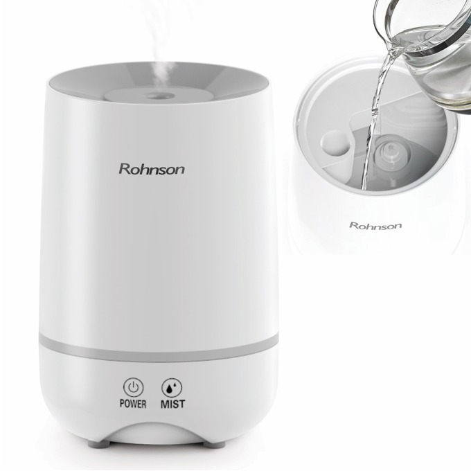 Rohnson R-9506
