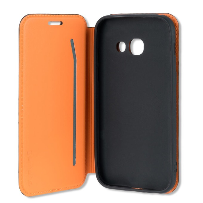4smarts Flip Case Two Tone product
