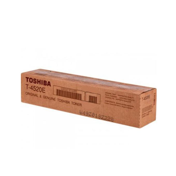 TОНЕР ЗА КОПИРНА МАШИНА TOSHIBA eStudio 353/453 - P№ T-4520E - 1pcs. - заб.: 21000/675gr. image