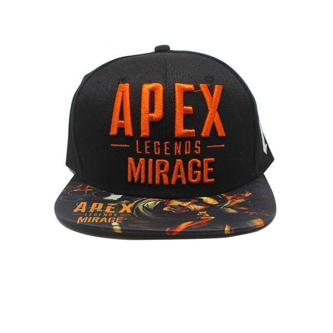 Шапка Gaya Apex Legends Mirage Cap image