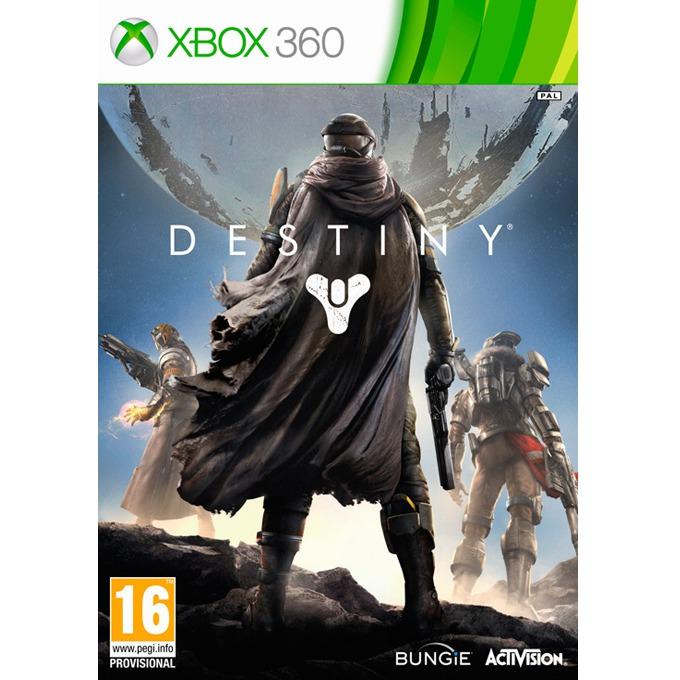 Игра за конзола Destiny, за XBOX360 image