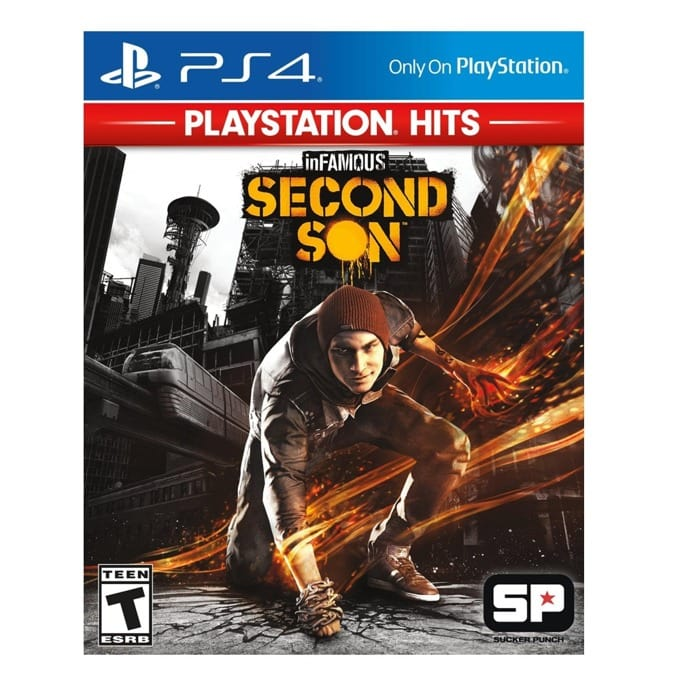 inFamous: Second Son, за PlayStation 4 image