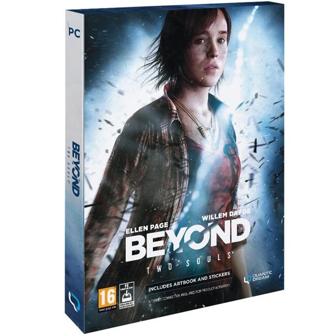Игра Beyond: Two Souls, за PC image
