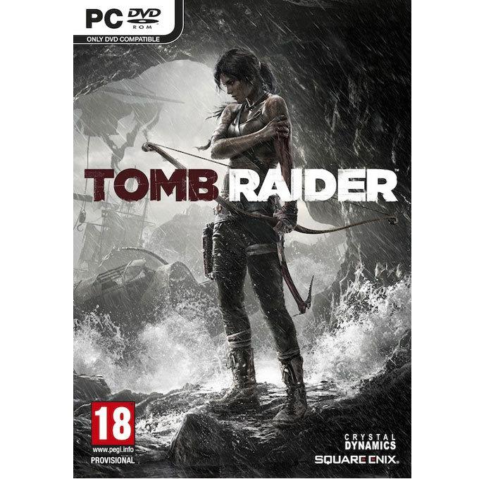 Игра Tomb Raider 2013, за PC image