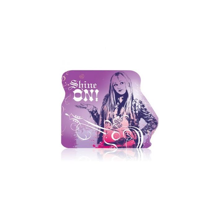 Подложка за мишка Disney Hannah Montana, 244 х 205 x 3mm image