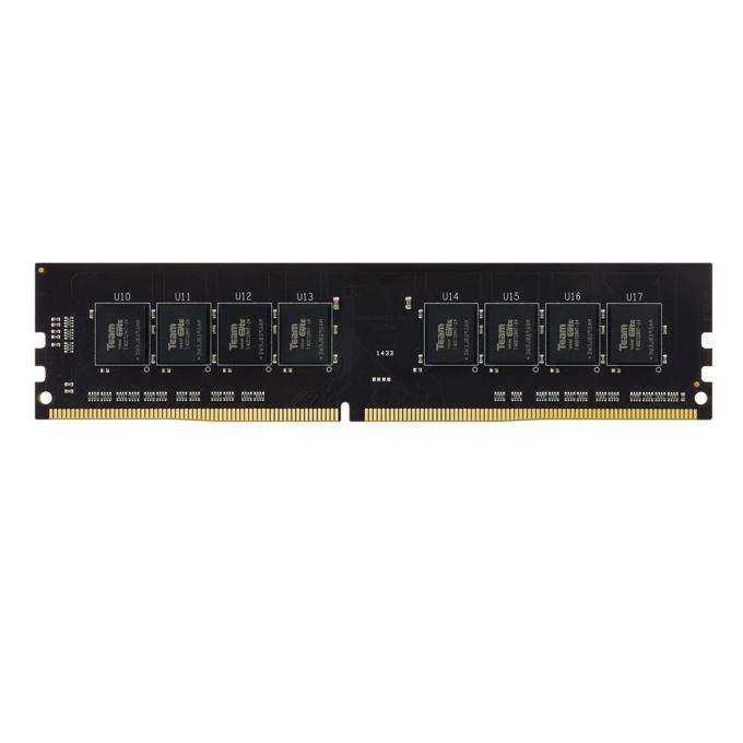 Памет 4GB DDR4, 3200Mhz, Team Group Elite, TED44G3200C2201, 1.2V image