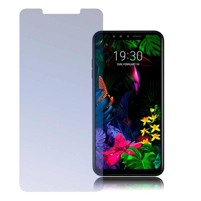 Протектор от закалено стъкло /Tempered Glass/, 4smarts, за LG K41S image