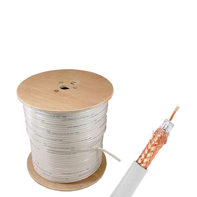 Коаксиален кабел RG6U6 HD