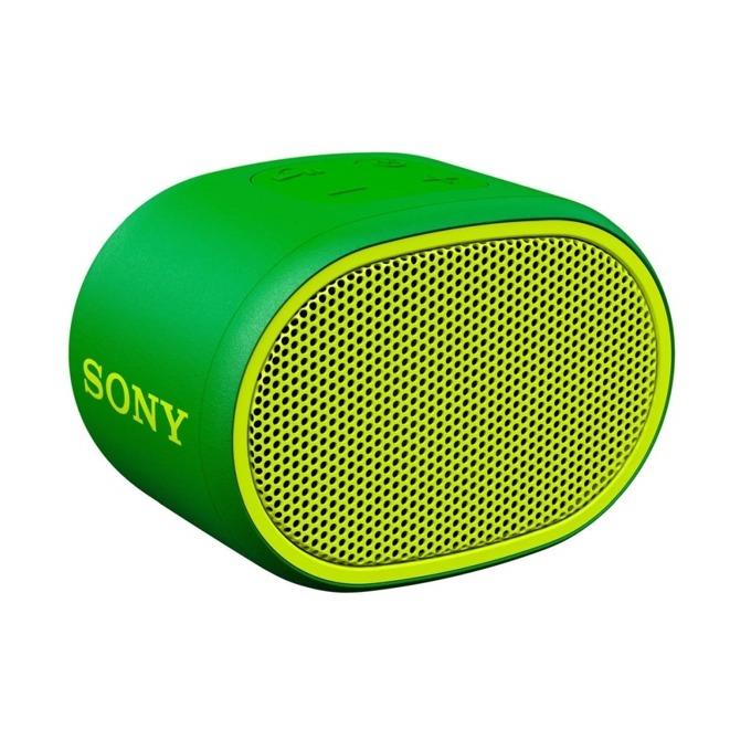 Sony SRS-XB01 product