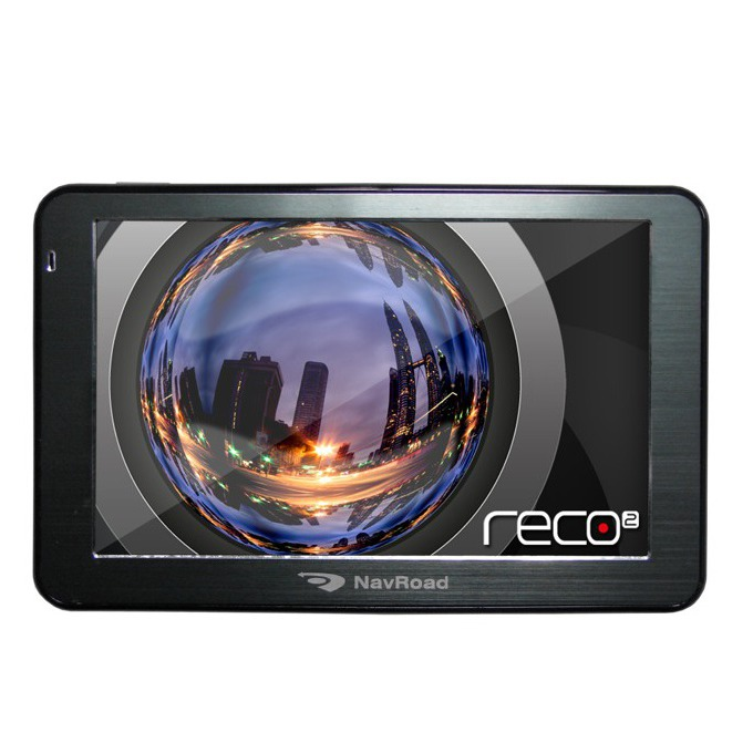 Navroad Reco2, GPS, 5, Windows, FM, Bluetooth