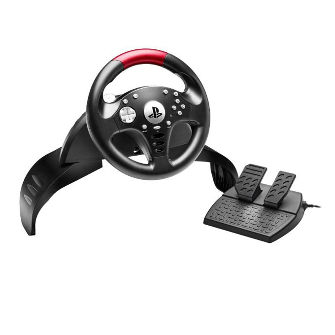 Thrustmaster T60 Black, Pedals product