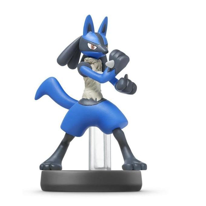 Nintendo Amiibo - Lucario product