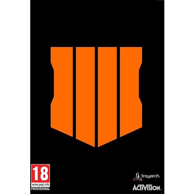 Игра Call of Duty Black Ops 4, за PC (Pre-order) image