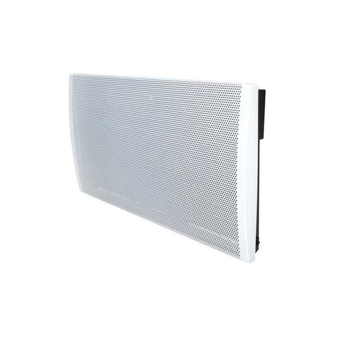 Конвектор Finlux FMCC-2042, с вентилатор, 3 режима на работа, термостат, терморегулатор, IP24 водозащита, 2000W, бял image