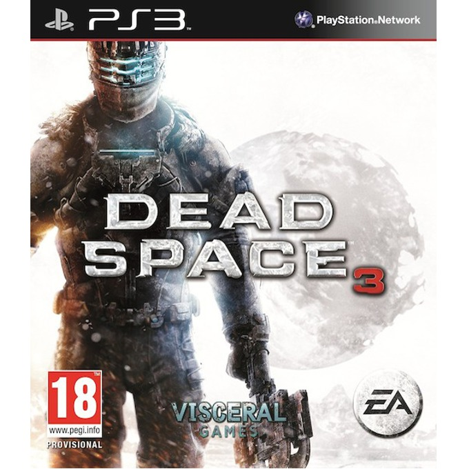 Dead Space 3, за PlayStation 3 image