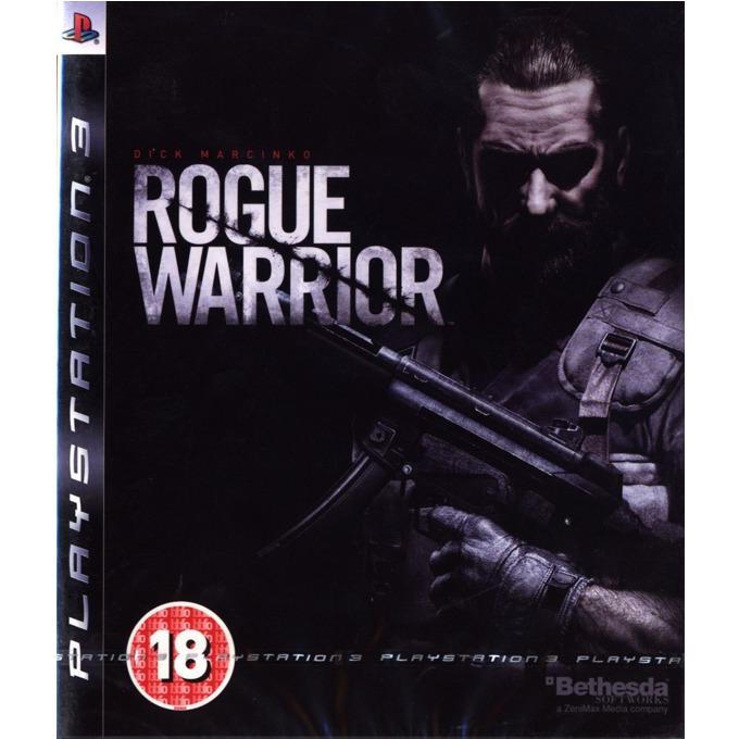 Игра за конзола Rogue Warrior, за PS3 image