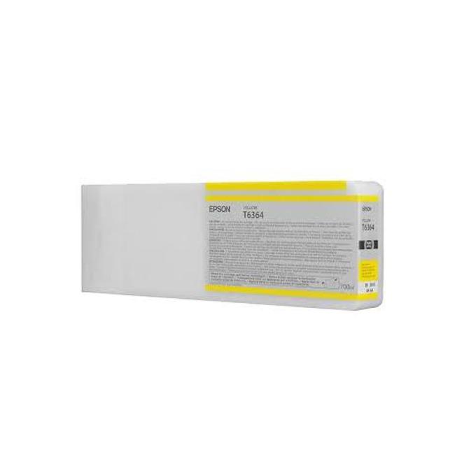 ГЛАВА ЗА EPSON STYLUS PRO 11880 - T5914 - Yellow - P№ C13T591400 - 700 ml image