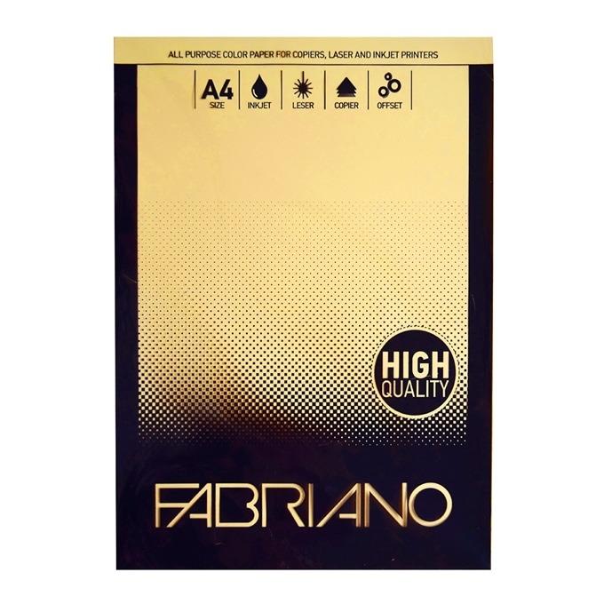 Fabriano A4, 160 g/m2, пясък, 50 листа product