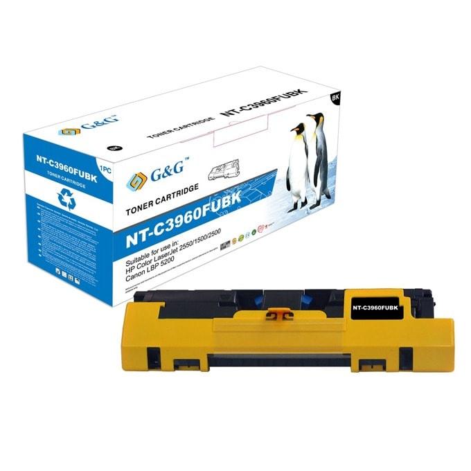 Тонер касета Q3960A/C9700A product