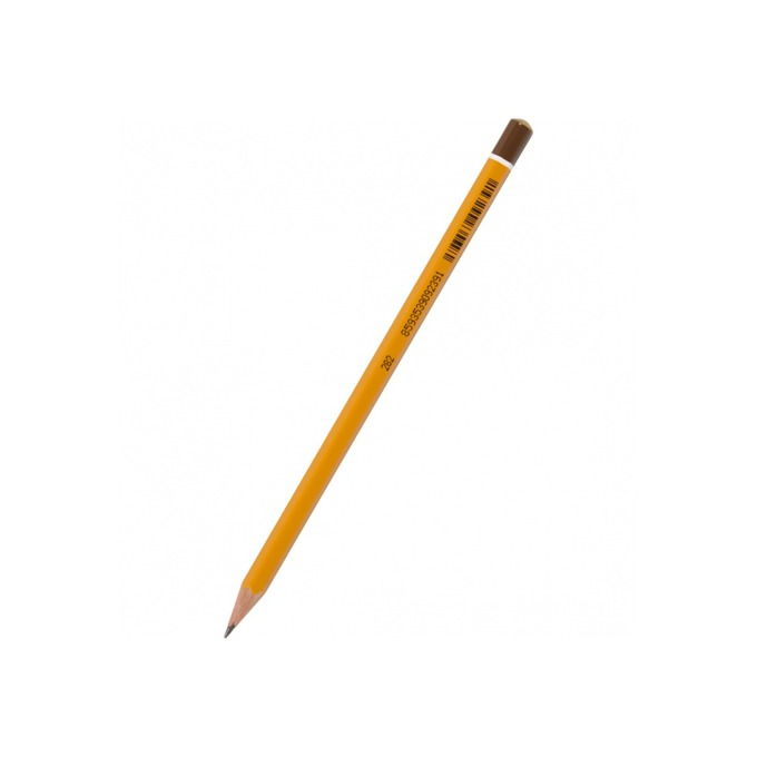 KOH-I-NOOR 1500 2B