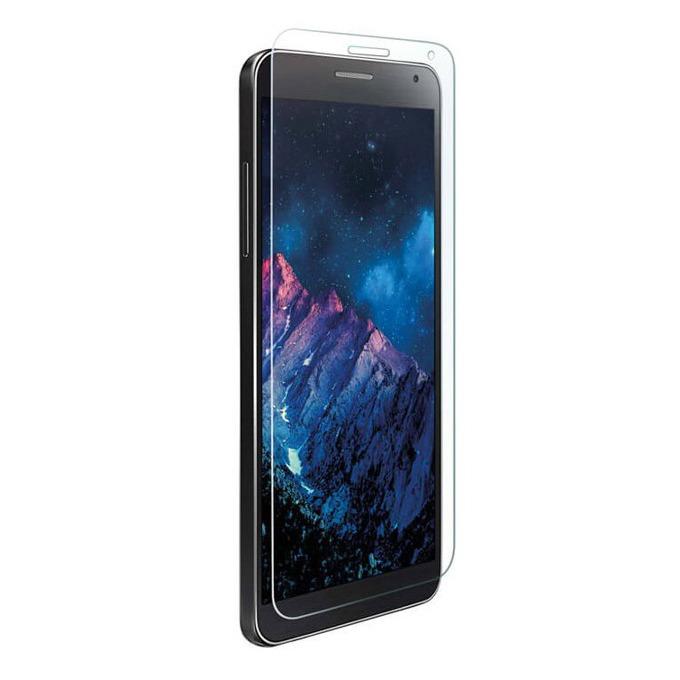 Протектор от закалено стъкло /Tempered Glass/, 4Smarts за LG K4 image