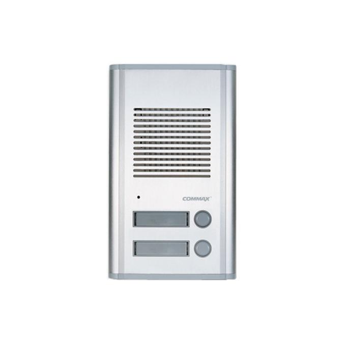 Аудиодомофон, Commax DR-201AG, за 2 абоната image
