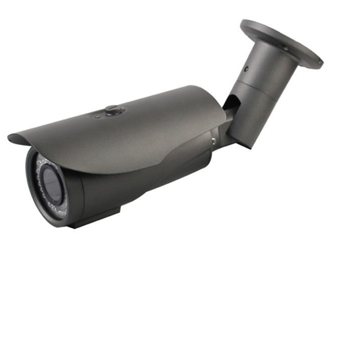 Longse LIG40AD100V, AHD камера, 720P (960H Optional), 1280x720, 30 FPS, външна, 2.8-12mm , IR подсветка (до 30м) image