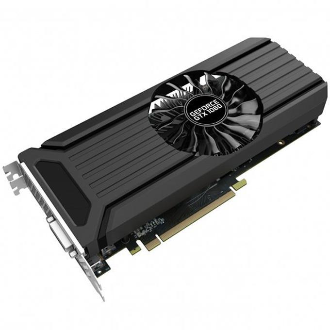 Palit StormX GTX 1060 6GB (NE51060015J9F)