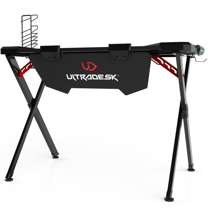 Ultradesk Action black