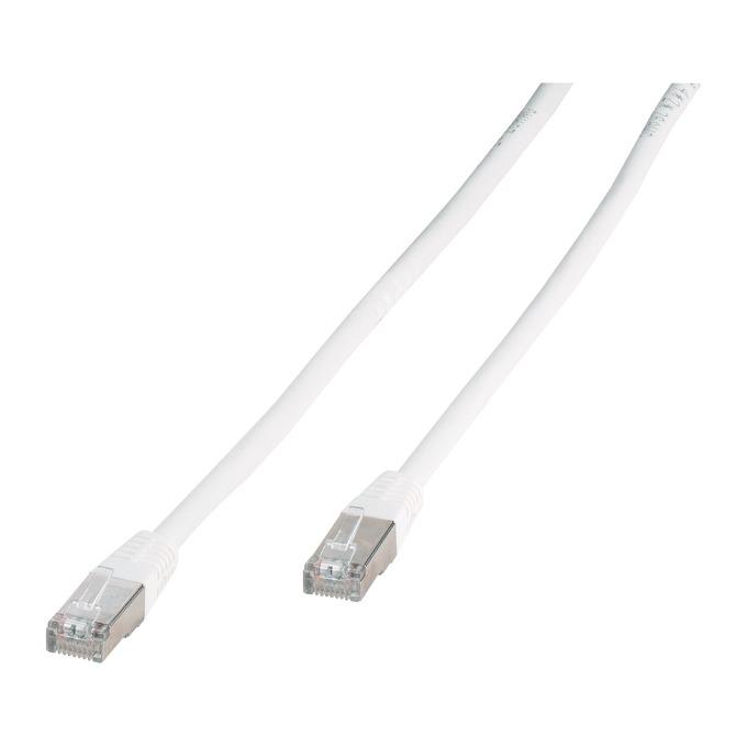 Vivanco Cat6 F-UTP10m white 45379 product