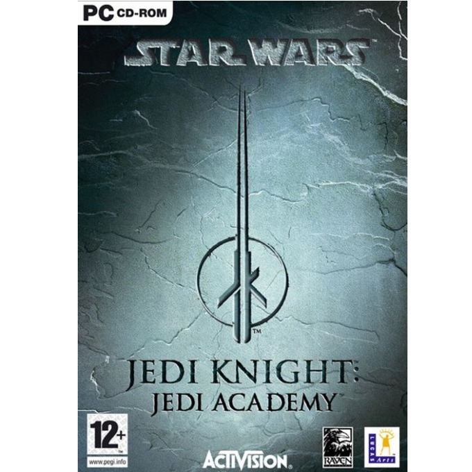 Игра Star Wars Jedi Knight: Jedi Academy, за PC image