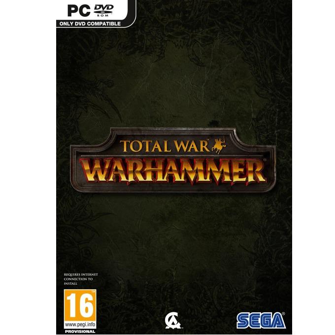 Игра Total War: Warhammer, за PC image