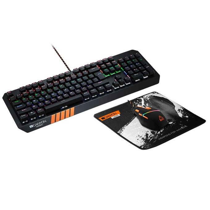 Canyon Nightflyer Gaming Set CND-SGS02-US product