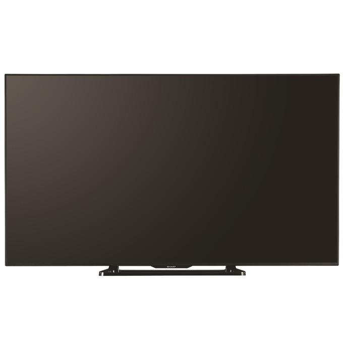 """Публичен дисплей SHARP PN-Q701E, 70"""" (177.8 cm) Full HD, VGA, HDMI image"""