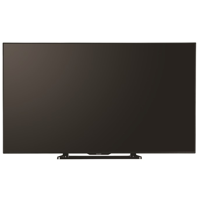 "Публичен дисплей SHARP PN-Q701E, 70"" (177.8 cm) Full HD, VGA, HDMI image"
