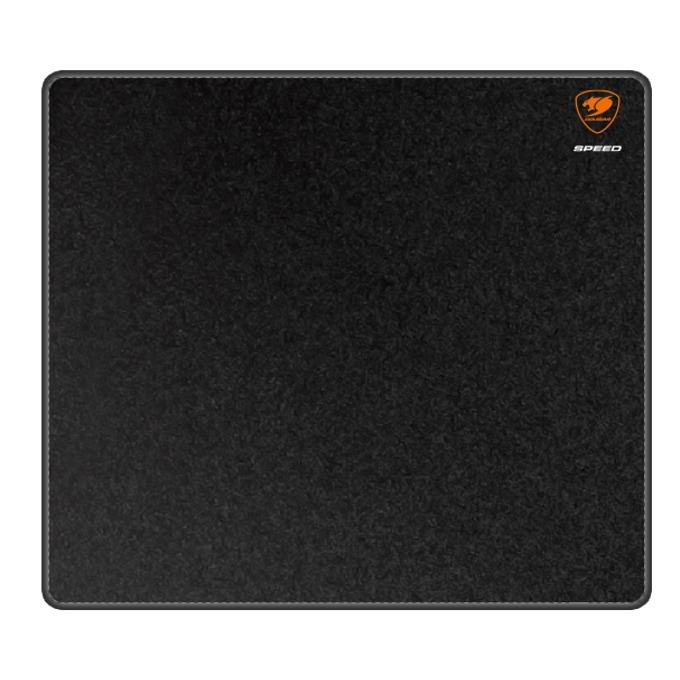 Подложка за мишка Cougar Gaming Mouse Pad Speed 2-L, гейминг, черна, 450 x 400 x 5mm image