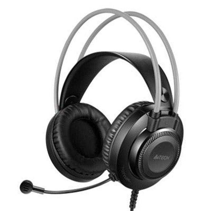 A4Tech FH200U gray product